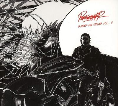 PERTURBATOR - B-SIDES AND REMIXES,VOL.2,   CD NEW! - Halloween Musics Remix