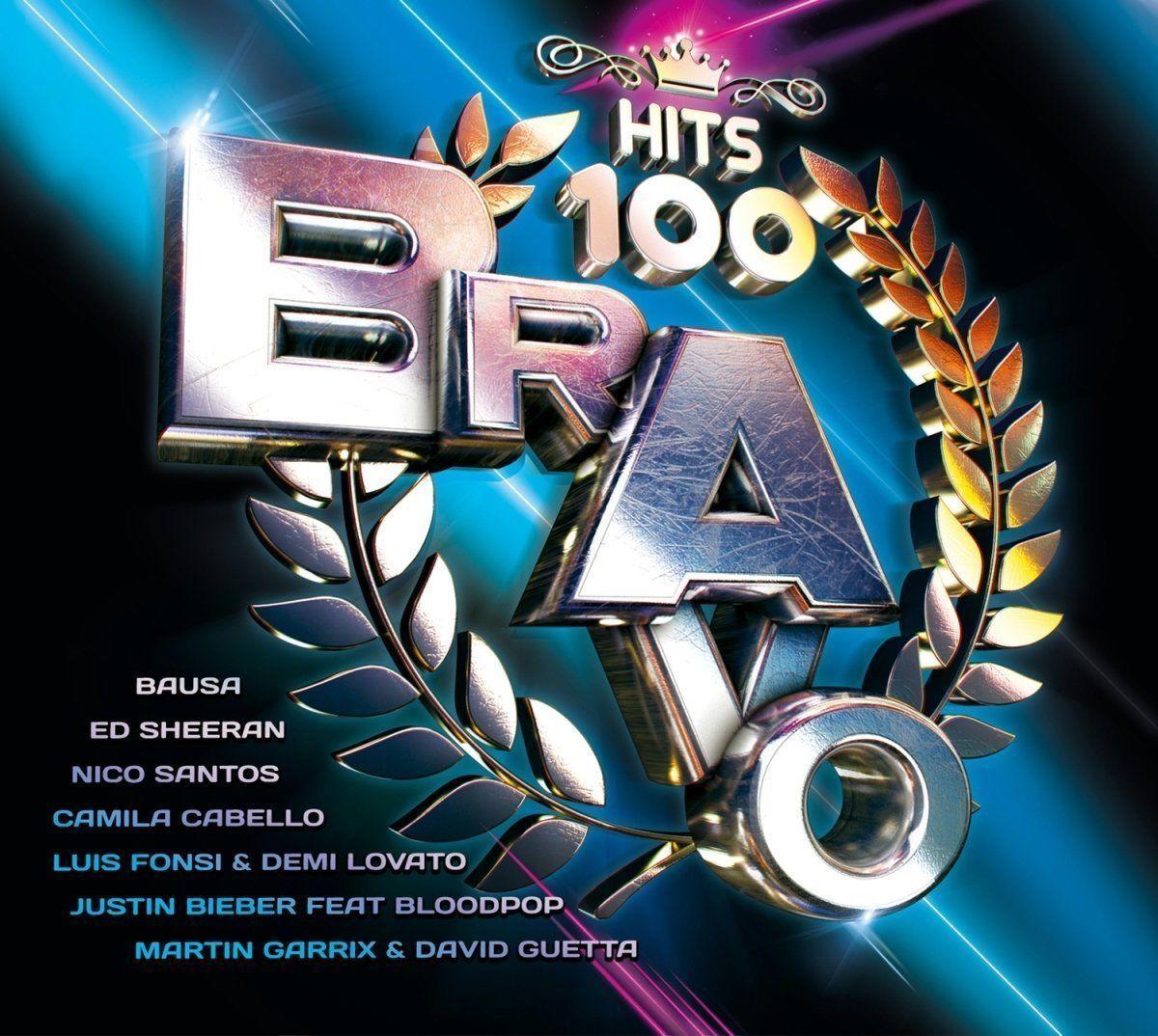 Bravo Hits - Vol.100 - Limited - Special Edition - Sampler  3CD NEU OVP