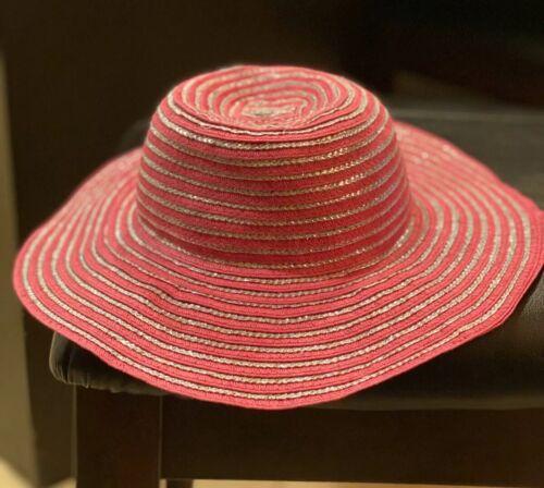 Gymboree Pink Sun Hat