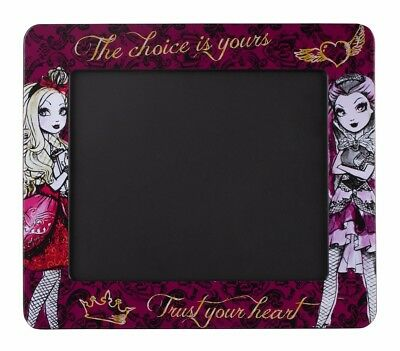 Ever After High Light Up Message Board 81242 Ever High Standard Packaging NIB