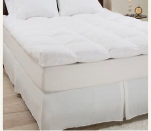 New Feather Bed- King size