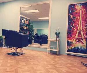 rent hairsalon chair /428 george st sydney Sydney City Inner Sydney Preview