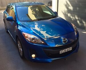 2012 MAzda3 Maxx Sport cheep price quick sale,,,,,, Maroubra Eastern Suburbs Preview