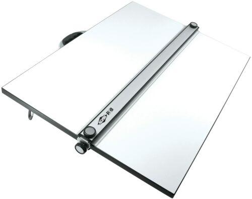 """Alvin PXB36 Portable Parallel Straightedge Board 24"""" x 36"""" - Open Box"""