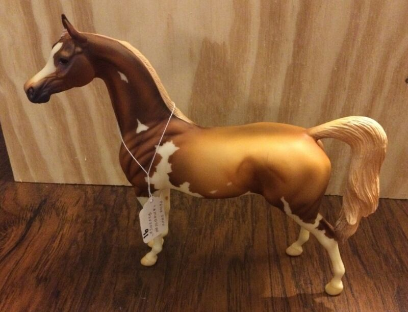Peter Stone Horse Model Named American Riviera From 2004 (See Description)