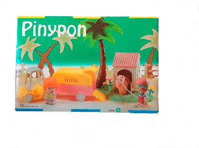 Famosa 2393 Pinypon Hipódromo - New Sealed