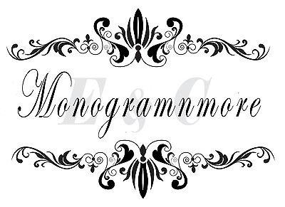 monogramnmore