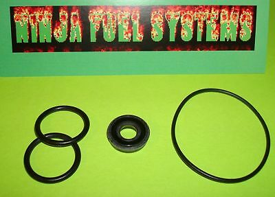 Bg Barry Grant 280 Fuel Pump Seal Kit And Fitting Oring