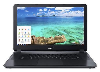 "Acer Chromebook CB3-532-C47C 15.6"" Laptop - Intel N3060 CPU✔2GB RAM✔16GB SSD !!!"