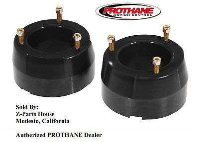"DODGE Truck 4wd (94-05) 2"" Front Coil Spring Lift Kit by PROTHANE 4-1702B"