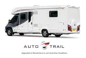 AutoTrail Delaware | Luxury Island Bed Burleigh Heads Gold Coast South Preview