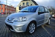 Citroën C3 1.6 Automatik Exclusive*12452KM*TOP ZUSTAND*