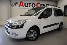 Citroën Berlingo VTI 120 Selection 2.Hand