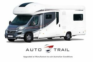 AutoTrail Scout SB | Luxury Single Beds Burleigh Heads Gold Coast South Preview