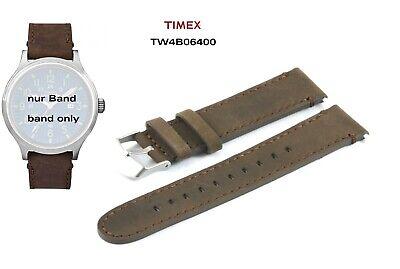 Timex Ersatzarmband TW4B06400 Expedition Scout Ersatzband - 20mm universal