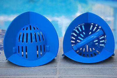 AquaLogix Omni-Directional Max Resistance Aquatic Bells - Upper Body Equipment