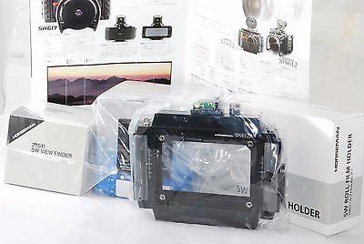 """Пленочные фотокамеры """"Rare Unused""""Horseman SW612P (Pro)"""