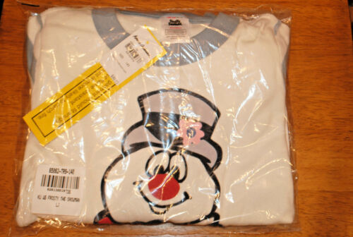 Hanna Andersson Frosty the Snowman Size 140 US 10 New with Tags