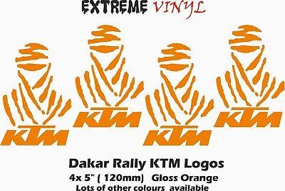 NEW KTM TANK PROTECTION STICKER KIT 1190 ADVENTURE R 2013-2015 60307914000
