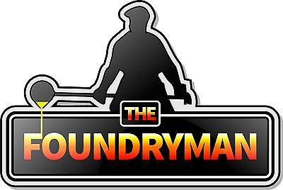 The Foundryman shop