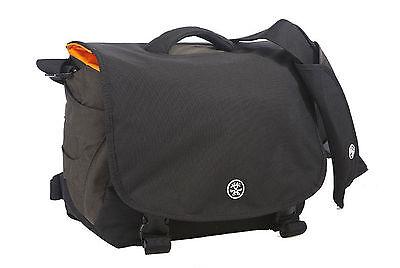 Crumpler Brazillion Dollar BZ-01A Camera Bag Laptop bag(black)