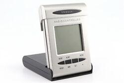 La Crosse Technology Radio-Controlled Travel Clock