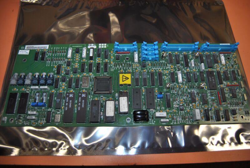 ABB 58122203 ED 940329 SAFT 187 CON PCB CIRCUIT BOARD
