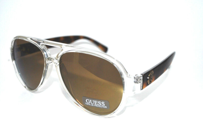 Guess Sunglasses Gu 6672  CLTO New w Pouch