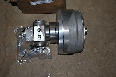 New Cushman Air Cylinder Power Chuck 10-752-06-b 10-752-06z 10-752 Series