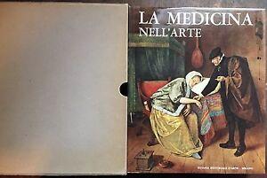 LA-MEDICINA-NELL-039-ARTE-a-cura-di-Jean-ROUSSELOT-Silvana-Editoriale