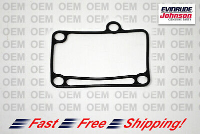 Omc Seal - New OEM Johnson Evinrude OMC Vapor Seal 335236 0335236
