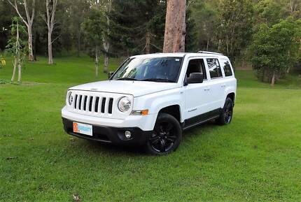 From $62 p/week AUTO 2014 JEEP PATRIOT  Finance Bad Credit ok