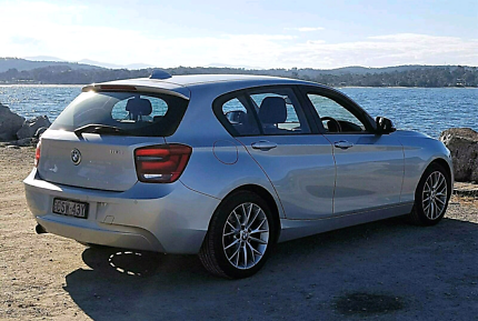 BMW 1 series 118i 2013 Queanbeyan Queanbeyan Area Preview
