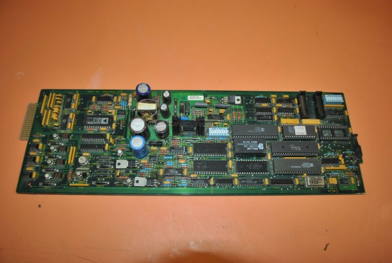 AB ABB BAILEY 6637864L1 CONTROLLER PCB CIRCUIT BOARD R349194 PS2048409F USED