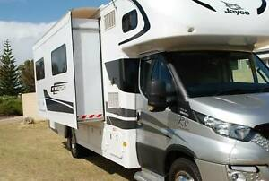 Selling a Motor Home? let us do it for you. Welshpool Canning Area Preview