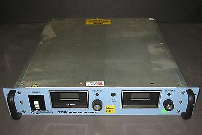 Emi 600v 1a Programmable Variable Output Dc Power Supply Tcr600s1-1-d-0813b