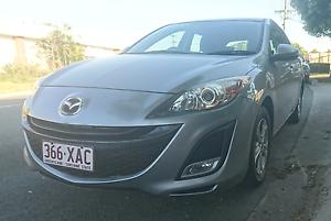 Mazda 3 2013 Slacks Creek Logan Area Preview