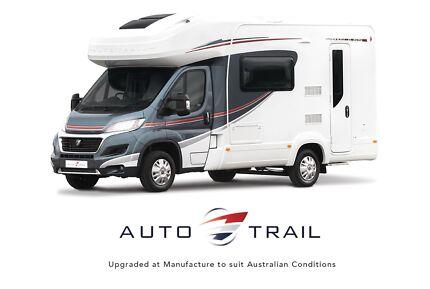 2017 AutoTrail Imala 615 | Luxury Compact Model