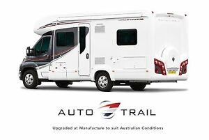 AutoTrail FB | Luxury French Bed Burleigh Heads Gold Coast South Preview