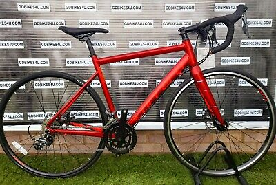 Carrera Vanquish road racing Bike (ref 011208) free local delivery