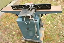 "Sonic 6"" Wood Jointer (Plainer Buzzer) Ballarat Central Ballarat City Preview"