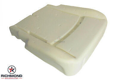 2010 2011 Dodge Ram Laramie A/C Cooled - Driver Side Bottom Seat Foam Cushion