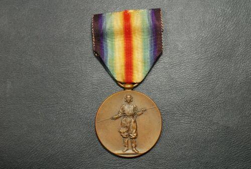 VICTORY WAR MEDAL WW1 Japanese Army War Medal Badge 1914
