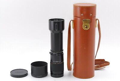 [TOP MINT】 Hasselblad Tele-Apotessar CF T* 500mm F8 Camera Lens