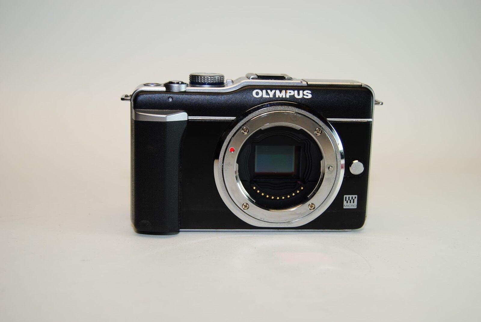 Fotocamera digitale olympus pen e-pl1 53