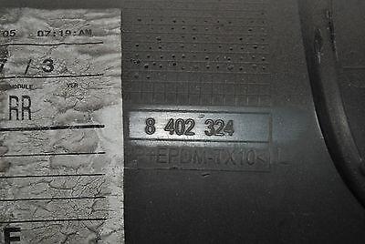 Original BMW X5 E53 LCI Facelift Stoßstange hinten pdc 472 8402324 gebraucht kaufen  Hamburg