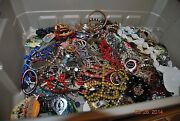 Vintage Jewelry Repair Lot