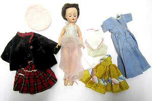 Vintage 1950 S Doll Clothes Ebay