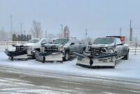 Niagara's Most Comprehensive Snow & Ice Maintenance/Removal
