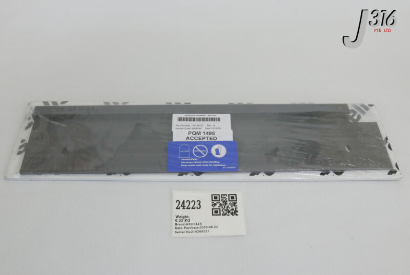 24223 Axcelis Shld Pef Front (new) 170154711